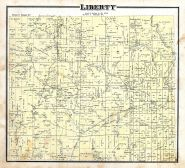 Liberty, Jackson County 1875